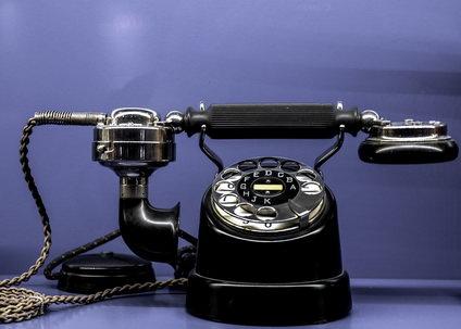 digitale telefonie